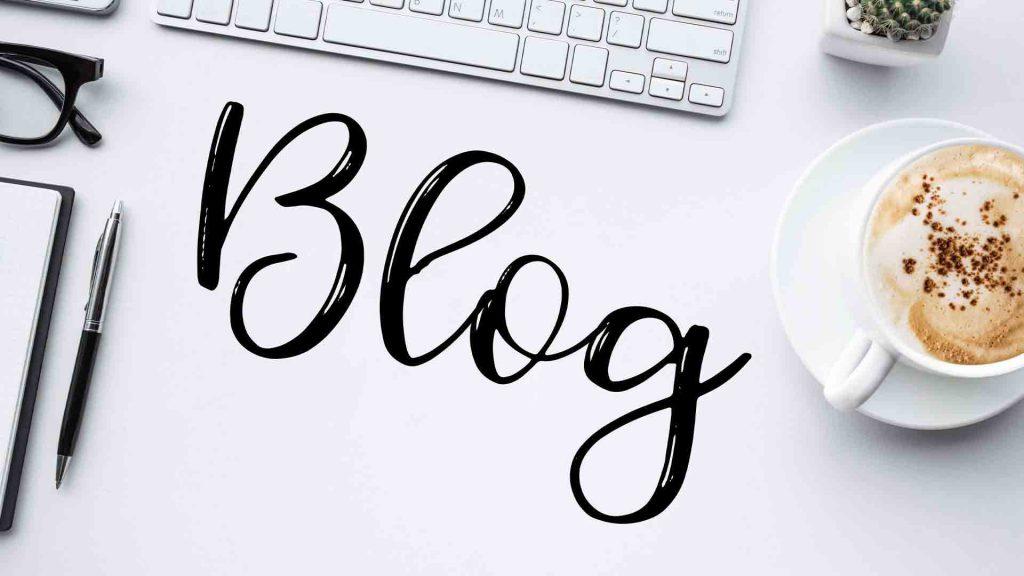 Wirtualna Asystentka Jak prowadzić blog firmowy?
