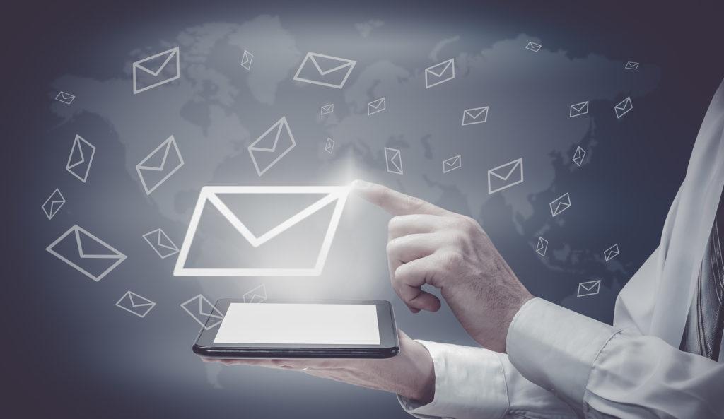 Wirtualna Asystentka, Wirtualne Asystentki, email marketing