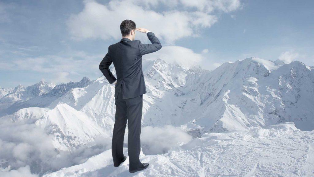 Wirtualna Asystentka Góry lodowe – emocjonalne bariery, które oddzielają Cię od sukcesu