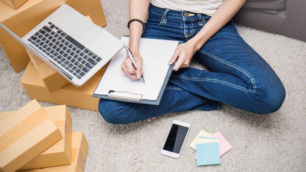 Wirtualna Asystentka Jak promować małą firmę w Internecie?