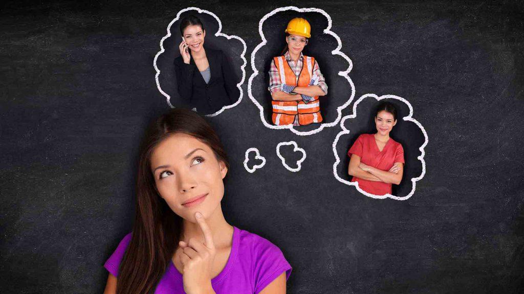 Wirtualna Asystentka Rusz z miejsca i znajdź pracę marzeń