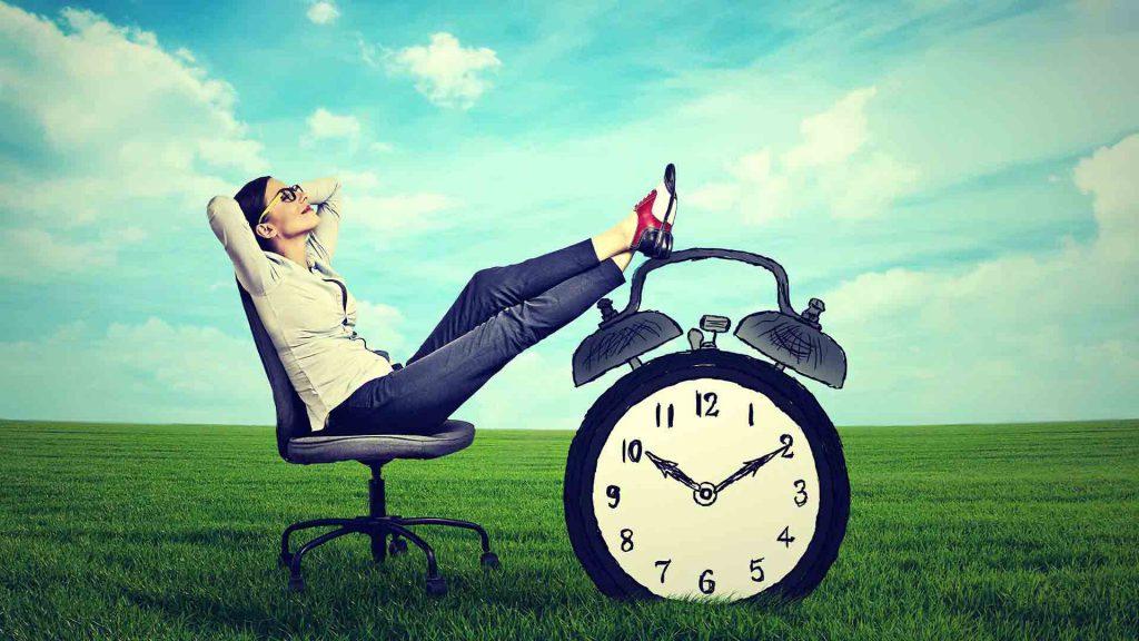 Wirtualna Asystentka Pięć sposobów na dobre wykorzystywanie czasu