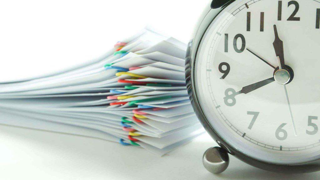 Wirtualna Asystentka Tajemnica efektywności przedsiębiorcy: Traktuj tydzień jak 168 godzin, a nie 7 dni