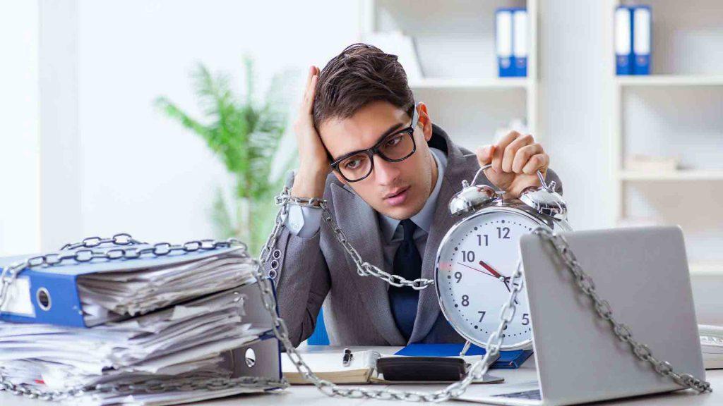 Wirtualna Asystentka Jak wyznaczać priorytety? Kilka kroków do skutecznego zarządzania czasem