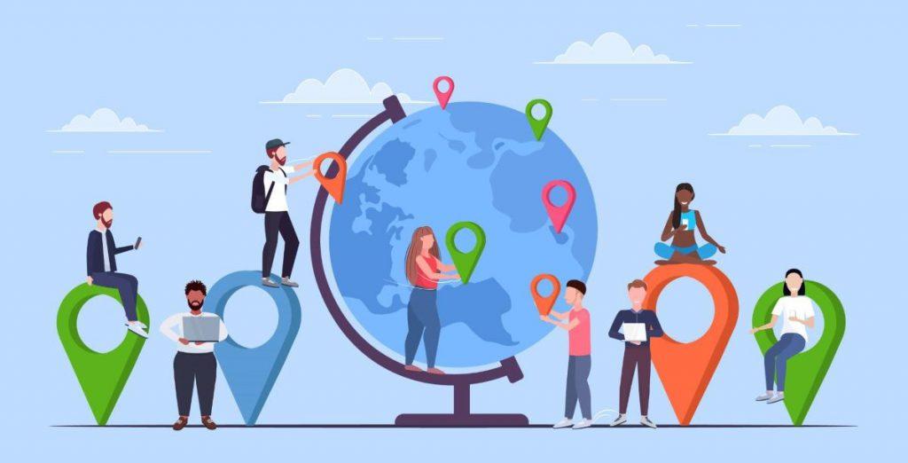 Geotargetowanie czyli jak dobierać grupę docelową po lokalizacji