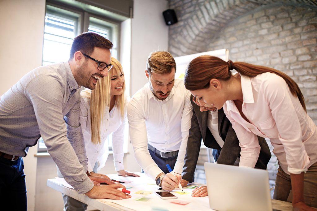 sposoby na lepszą komunikację w firmie