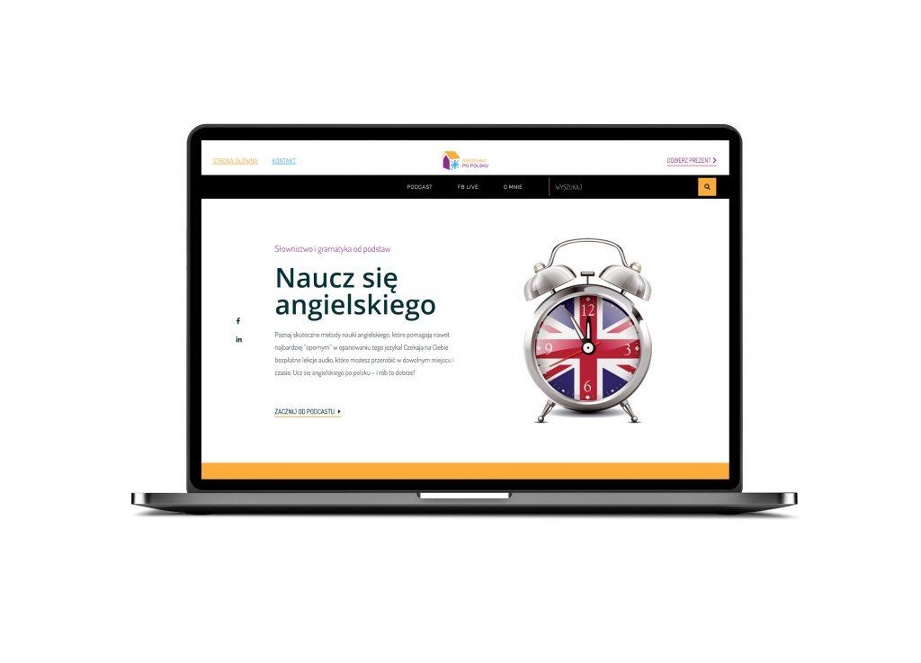 Wirtualna Asystentka Nowa strona główna