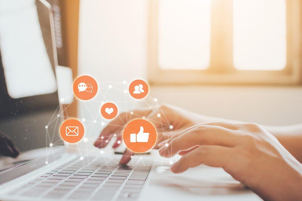 wymiary grafik na facebooku 2020 wirtualna asystentka